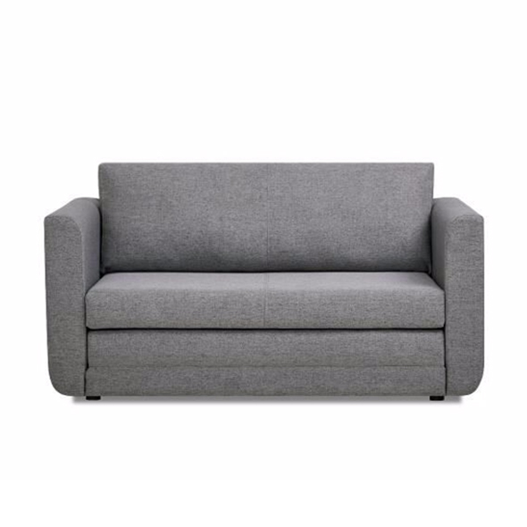 Furniture Source Philippines Sandnes Sofabed Light Gray