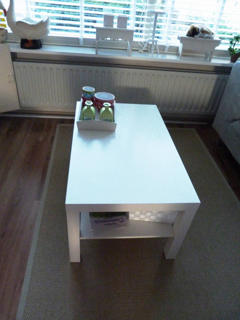 Furniture Source Philippines Lack Coffee Table White