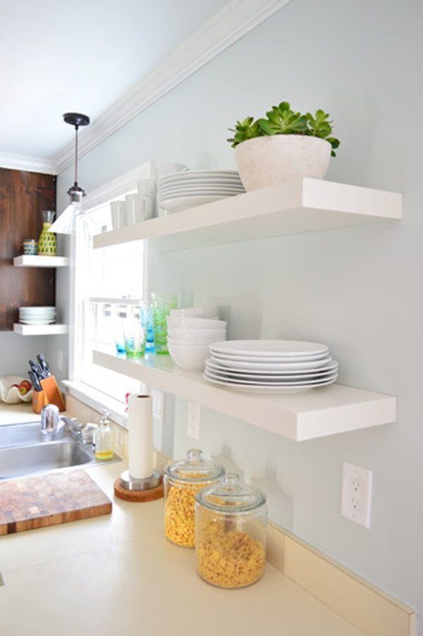 Furniture Source Philippines Lack Floating Wall Shelf
