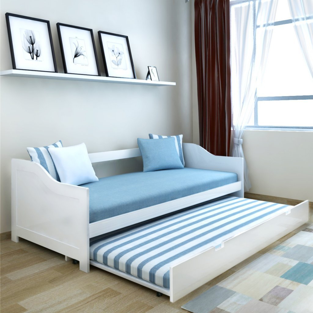 Furniture Source Philippines Trailee Trundle Bed Frame
