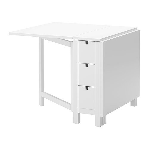 Furniture Source Philippines Norden Gateleg Table White