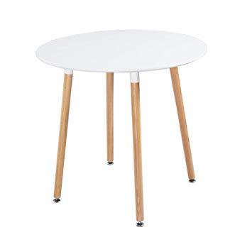 Furniture Source Philippines Nordic Round Table 100cm