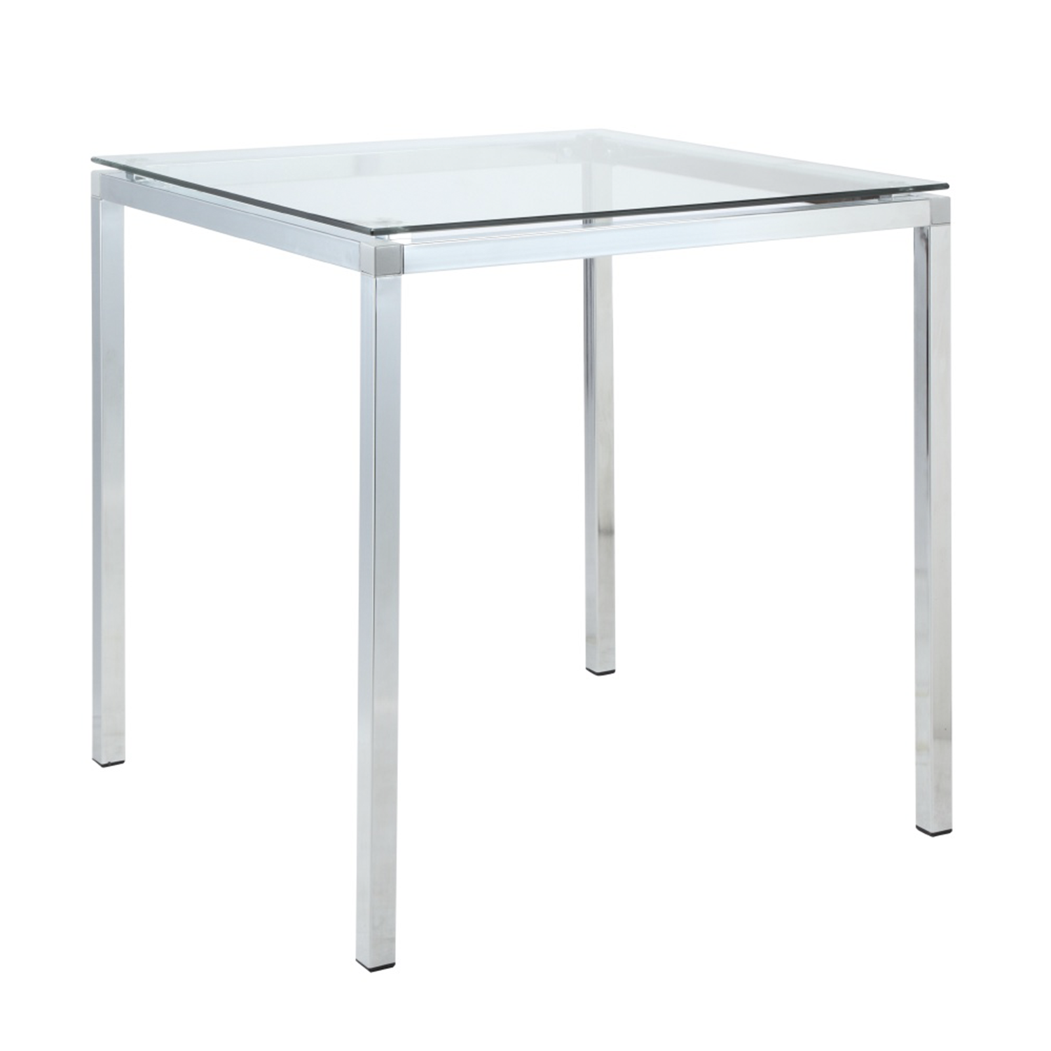 Furniture Source Philippines Danail Glass Dining Table Square