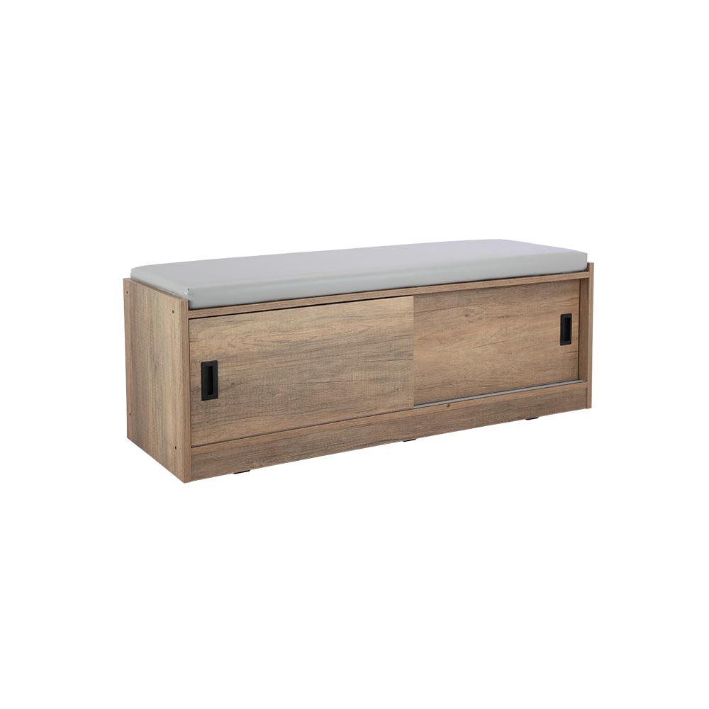 Fantastic Ecco Storage Bench Oak Short Links Chair Design For Home Short Linksinfo
